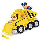 Щенячий патруль Paw Patrol Чрезвычайная миссия Крепыш и бульдозер Ultimate Rescue Rubble's Bulldozer, фото 2