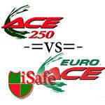 Сравнение Garrett ACE 250 или Garrett EuroACE