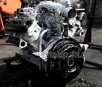 Б.у. двигатель ЯМЗ 236