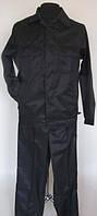 Униформа для охраны, рабочая одежда, форма охранника, курточка и брюки для секьюрити