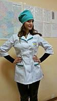 Купить комплект медицинский, медицинский костюм женский, медицинская одежда