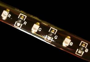 Светодиодная лента 3528 120 led/метр. все цвета! Премиум, фото 2