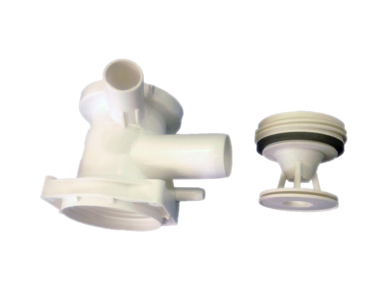 Фильтр помпы (насоса)  Siemens, Bosch 15130 с корпусом