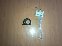Электрод розжига и контроля наличия пламени Ariston Class, Genus, Egis, Class System, Genus Premium .