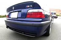 Спойлер BMW 3 e36 (М-вариант)