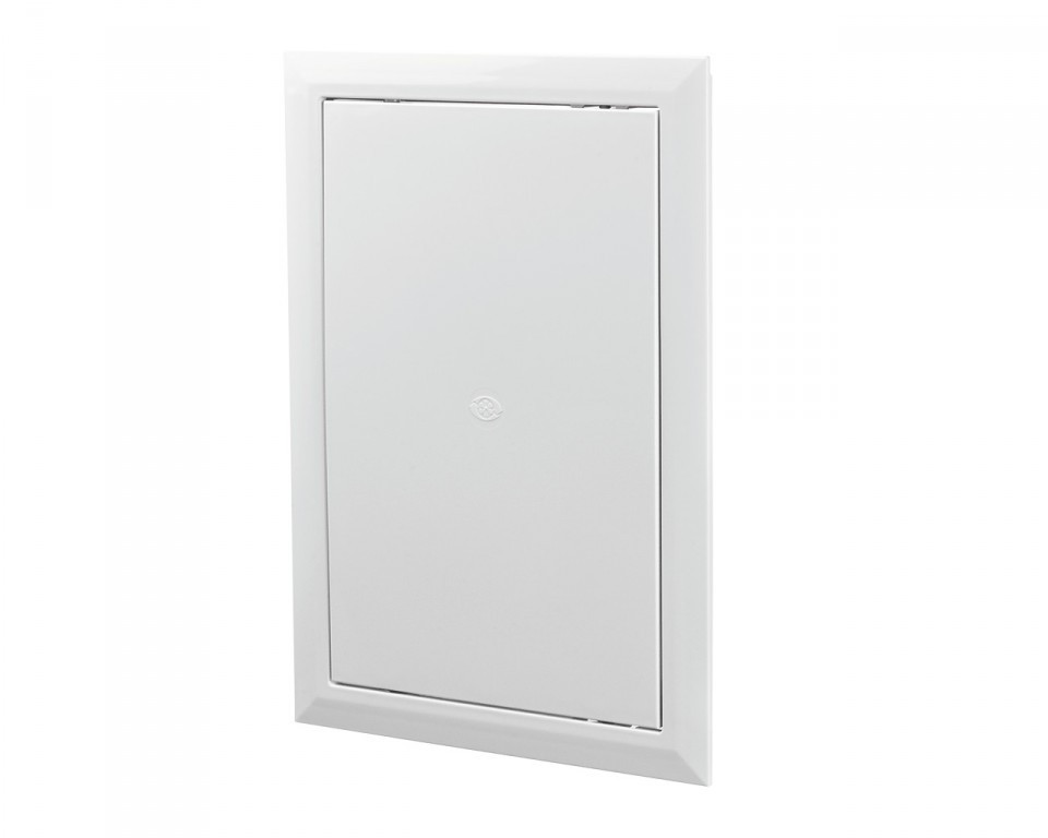 Дверь ревизионная Домовент Л 200/400