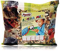 Корм для попугая (Apetit ExtraMix)