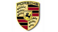 Все для Porsche