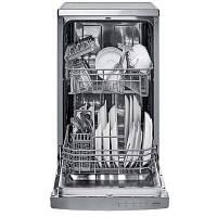 Встраиваемая посудомоечная машина Candy CDP 2L952X-07 /А/45см/9 конденс./Led-iндикацiя/срiблястий