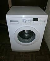 Сенсорная стиральная машина 7 кг А+++ Siemens VarioPerfect iQ300 из Германии с гарантией