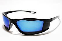 Очки Синяя линза Sport 6623 C23 00134g
