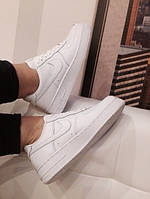 Кроссовки мужские Nike Air Force Low белые