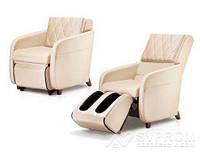 Массажное кресло OSIS uAngel бежевое, фото 1