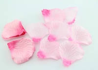 Купить лепестки роз розовые