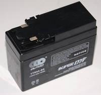 Аккумулятор 12v2.3a.h таблетка  Honda  OUTDO, фото 1
