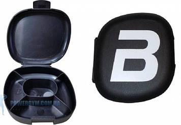 Pillbox NEW! BioTech