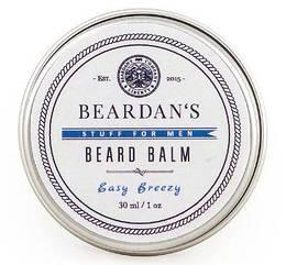 Бальзам для бороды Beardans, Easy Breezy, 30 мл - 152314