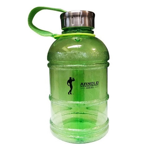 Hydrator (1 L, green) Muscle Pharm Arnold Series
