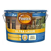 Pinotex Ultra Lasur (Пинотекс Ультра Лазурь) пропитка 10л. БЕСПЛАТНАЯ ДОСТАВКА