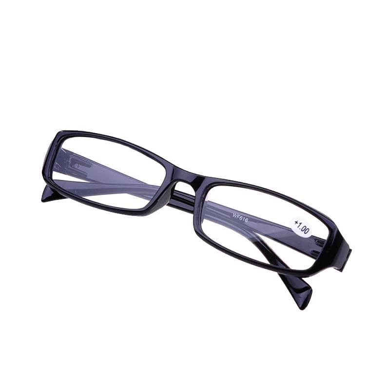 Защитные очки для компьютера BoxShop черные (OP-3345)