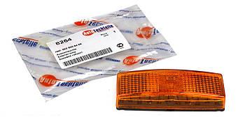 Ліхтар бічний (габарит) MB Sprinter/VW LT 96-06 (жовтий) (8264) AUTOTECHTEILE