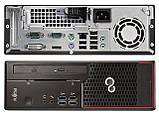 Fujitsu esprimo c710 i3 3 gen\ 4gb \250 gb Windows 7\10, фото 2