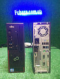 Fujitsu esprimo c710 i3 3 gen\ 4gb \250 gb Windows 7\10, фото 6