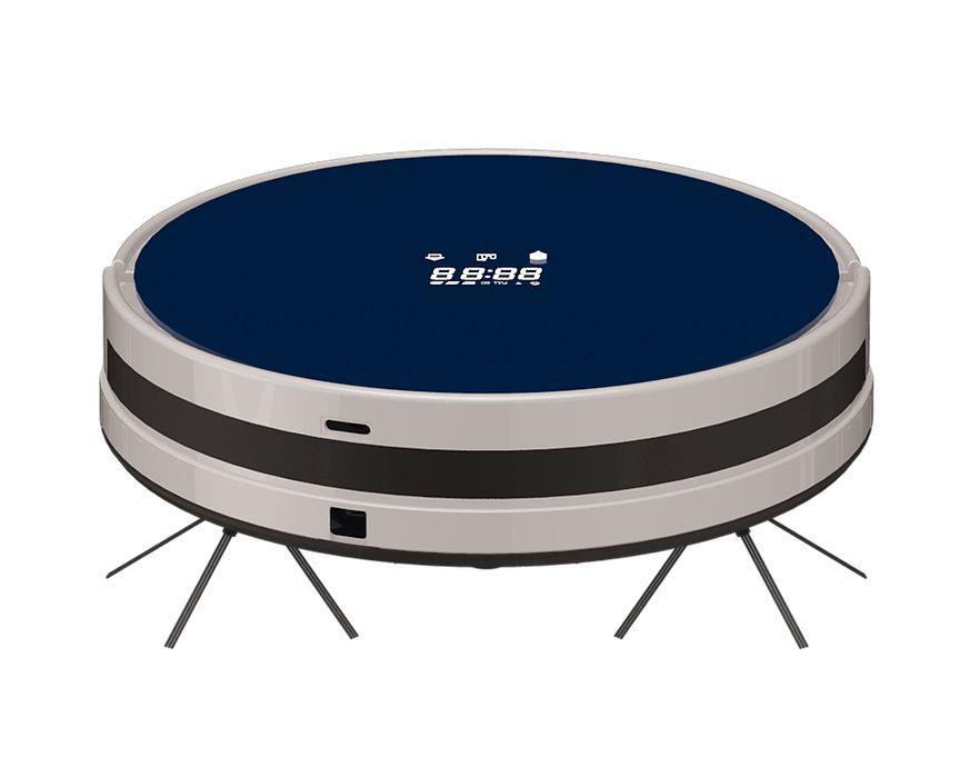 Робот-пылесос Mamibot PreVac650 Blue