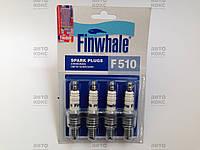 Свечи зажигания на ВАЗ 2108−099, 2113−15, 2110-12 (8кл. инж) Finwhale., фото 1