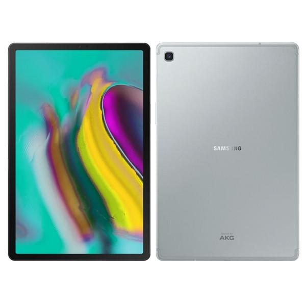 """Планшет Samsung Galaxy Tab S5e 10.5"""" 4/64 LTE Silver (SM-T725)"""
