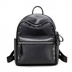 Рюкзак женский Hag черный