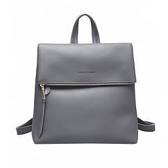 Рюкзак женский Hag серый