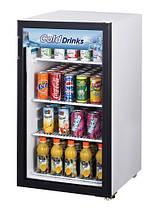 Холодильна вытрина Daewoo FRS-140R, фото 2