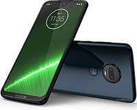 "Смартфон Motorola Moto G7 Plus 6.2"" XT1965-3 Dual Sim 4/64GB Deep Indigo"
