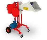 Измельчитель веток, дробилка веток, подрібнювач гілок АРПАЛ/ARPAL АМ-80Е