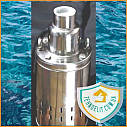 Шнековый насос для скважины DONGYIN 4QGD 1.5-120-1.1 (777214)., фото 2
