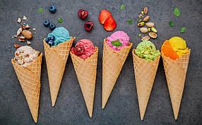 Стабілізатори для морозиво Cremo 50 CR