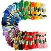 Палитра мулине CXC, 447 цветов (набор)