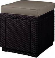 Мебельная фурнитура Мебельная фурнитура Куб с подушкой