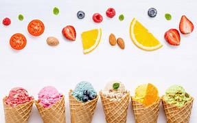 Стабілізатори для морозива