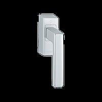 Віконна ручка Toulon 32-42mm, біла