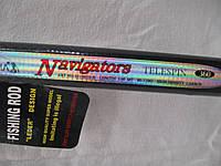 Спиннинг телескопический  NAVIGATOR 360 NIKOMA