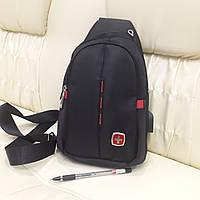 Однолямочный рюкзак Swissgear