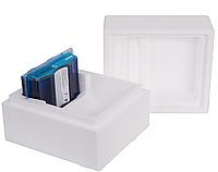 Термобокс медичний з акумулятором холоду, фото 1