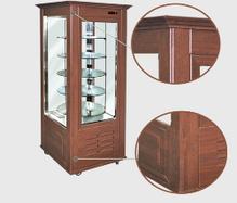Холодильна кондитерська шафа «Арканзас-Р» МДФ, фото 2