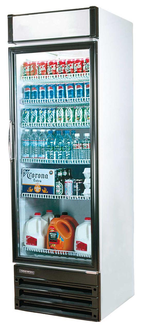 Шафа холодильна DAEWOO FRS-600RP