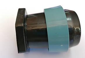 Заглушка для ленты туман 50 мм