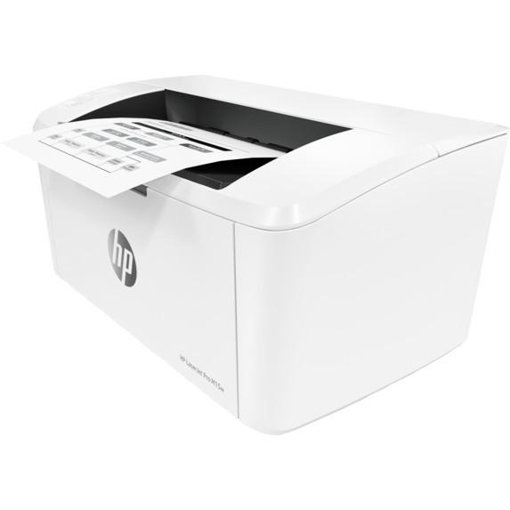 Принтер HP LaserJet Pro M15w .