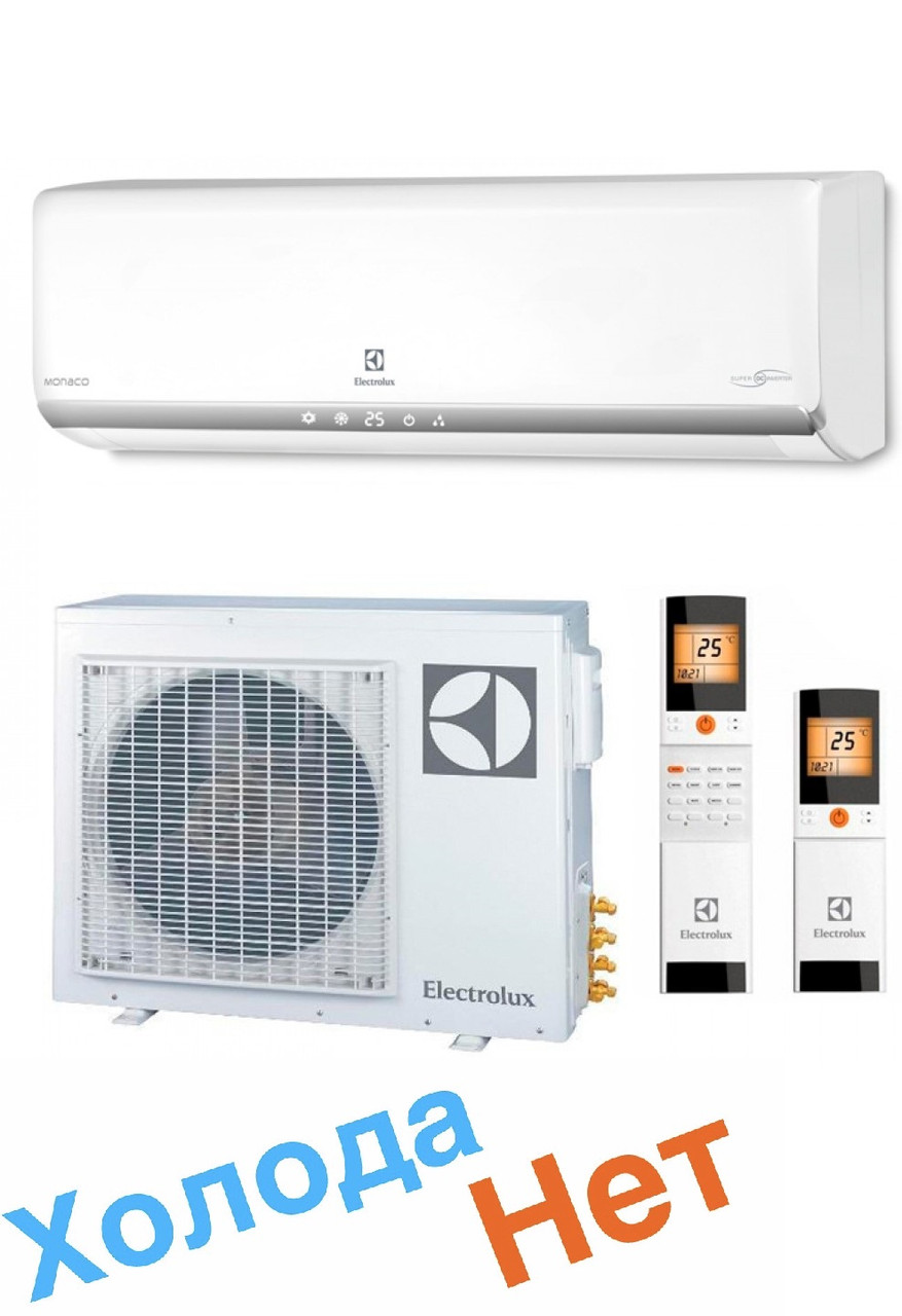 Кондиционер Electrolux eacs-07nf/n3