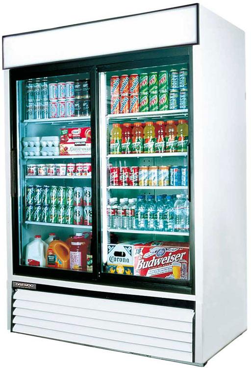 Шафа холодильна DAEWOO FRS-1300R
